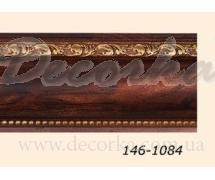 Карниз с орнаментом Арт Багет 146-1084 2,4м