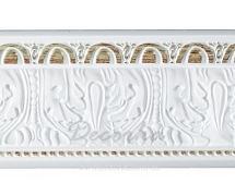 Карниз с орнаментом Арт Багет 146-115 2,4м