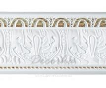 Карниз с орнаментом Арт Багет 154-115 2,4м