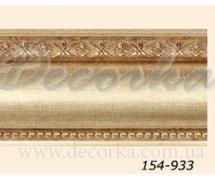 Карниз с орнаментом Арт Багет 154-933 2,4м