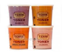 Toner atf (пигмент - цвет) №02 0,25л.