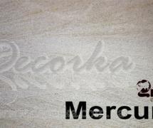 Гибкий камень Mercury 550х340мм