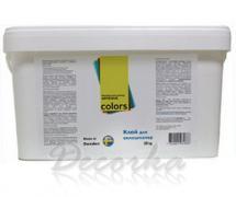 Клей для стеклообоев Сolors 10 кг