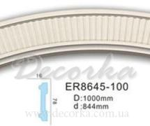 Потолочный бордюр Classic Home ER-8645-100