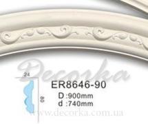 Потолочный бордюр Classic Home ER-8646-90