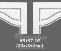 Окантовка ступеней Decomaster 66197L