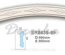 Потолочный бордюр Classic Home ER-8639-99