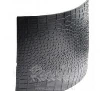 Штамп для придания материалу структуры кожи крокодила AFRICA ALLIGATOR для углов