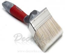 Кисть изогнутая для наружных работ ANZA Elite art. 347590