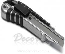 Нож с одним отламывающимся лезвием, большой ANZA Ножи art. 632015