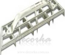 Рубанок планировочный для гипса Dekor (art. 111)