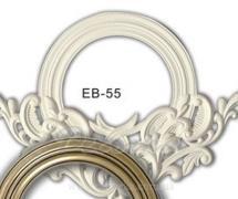 Рама для зеркала Classic Home EB-55