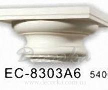 Капитель Classic Home EC-8303A6