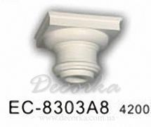 Капитель Classic Home EC-8303A8