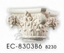 Капитель Classic Home EC-8303B6