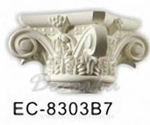 Капитель Classic Home EC-8303B7