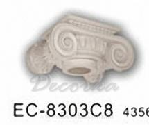 Капитель Classic Home EC-8303C8