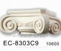 Капитель Classic Home EC-8303C9