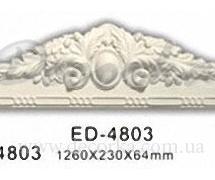 Дверное обрамление Classic Home ED-4803