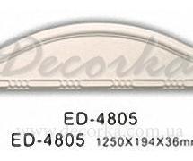 Дверное обрамление Classic Home ED-4805