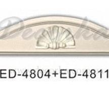 Декоративный элемент Classic Home ED-4811
