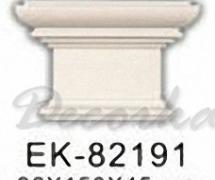 Капитель Classic Home EK-82191
