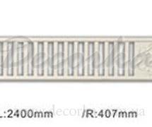Молдинг фоновый Classic Home ET-8025 2,4м