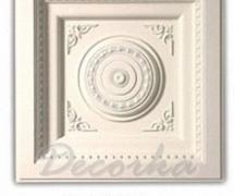Потолочная плита Classic Home EU-9001