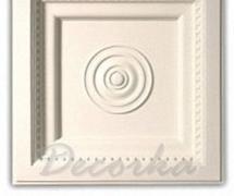 Потолочная плита Classic Home EU-9009