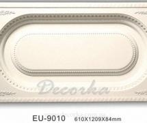 Потолочная плита Classic Home EU-9010