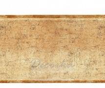 Декоративная панель Арт Багет B10-552