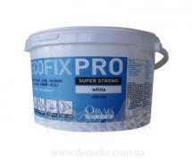 Клей монтажный Orac Decor DecoFix Pro FDP600 6,5кг