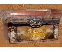 Защитный воск Эльф Decor Special Wax Bronze 1л