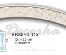 Потолочный бордюр Classic Home ER-8640-113