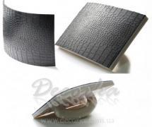Штамп для придания материалу структуры кожи крокодила AFRICA ALLIGATOR