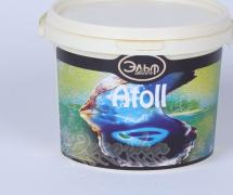 Краска Эльф Decor Atoll 3л