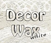 Защитный воск Эльф Decor Decor Wax White 1л