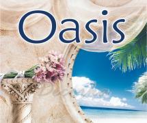 Защитный воск Эльф Decor Oasis 1л