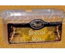 Защитный воск Эльф Decor Special Wax Gold 1л
