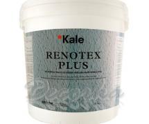 Структурная штукатурка с силиконом RENOTEX + (Ренотекс) 25кг