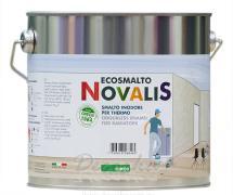 Эмаль Oikos Novalis Thermo 2,25л