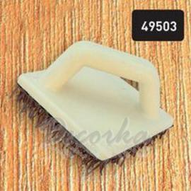 Щетка 1000 линий 20x12 см  Boldrini (art. 49502)