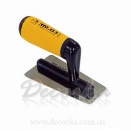 Мини-Кельма для венецианской штукатурки 40-80x100x0.6мм CO.ME 310LENC (art. 310LENC)